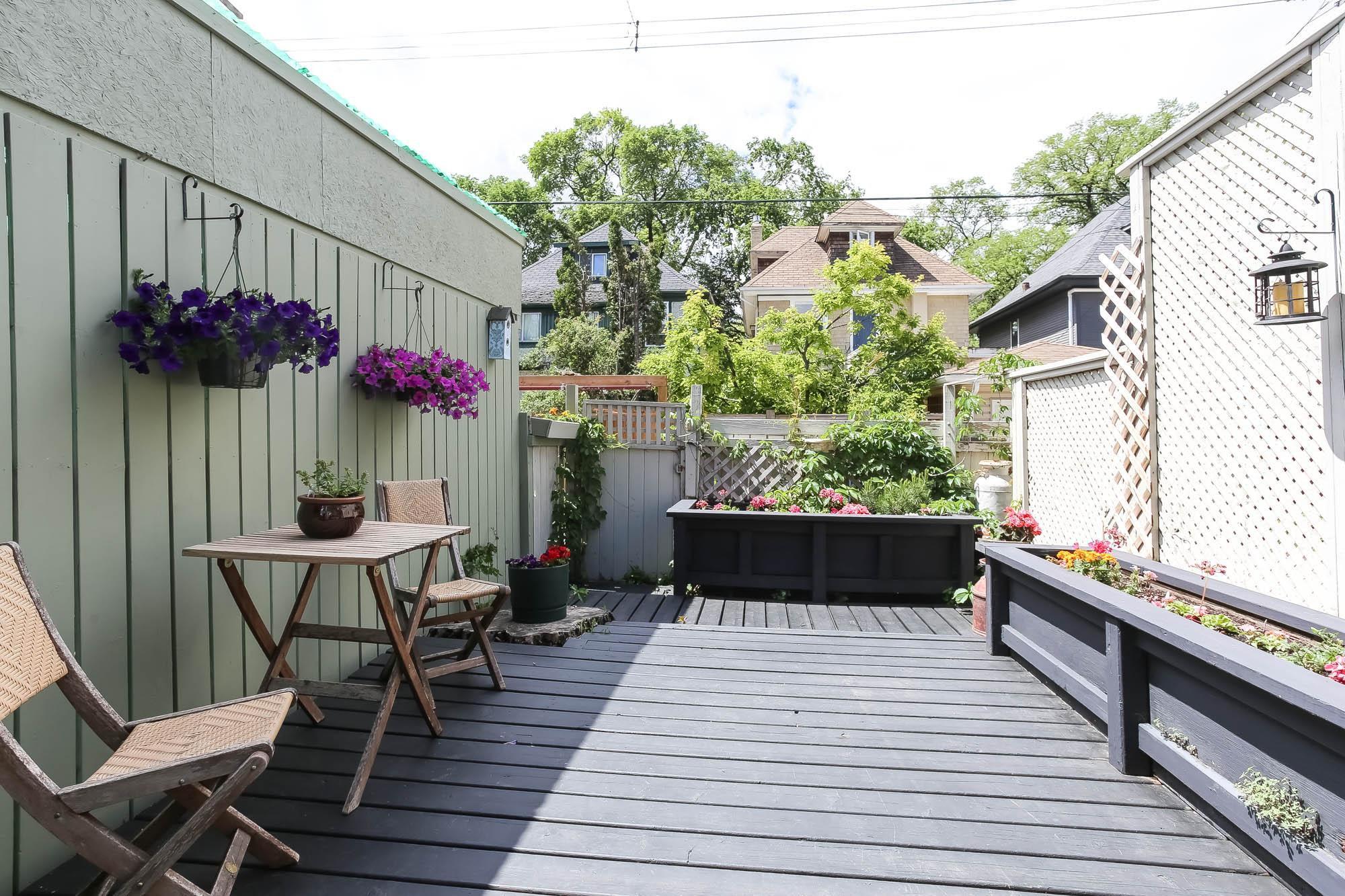 Photo 38: Photos: 108 LENORE Street in Winnipeg: Wolseley Single Family Detached for sale (5B)  : MLS®# 202013079
