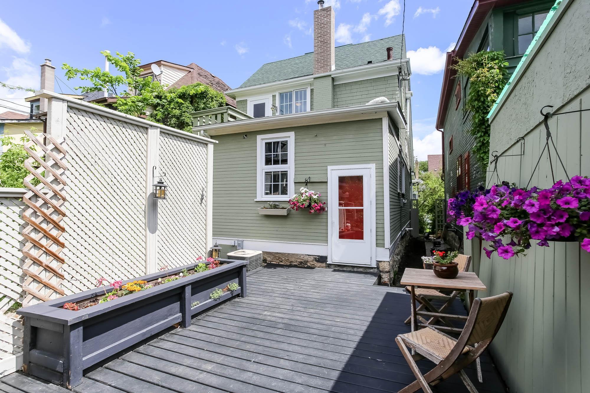 Photo 39: Photos: 108 LENORE Street in Winnipeg: Wolseley Single Family Detached for sale (5B)  : MLS®# 202013079
