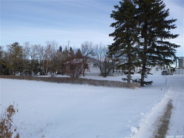 Main Photo: Clarke Acreage in Arborfield: Residential for sale : MLS®# SK837297