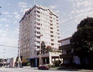 Main Photo: Gordon Tower: 11980 222nd St in West Central - Maple Ridge: Number of Units - 65 Condo for sale ()