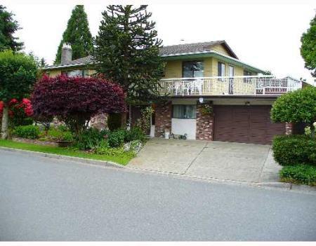 Main Photo: 8131 Cantley Rd: House for sale (Lackner)  : MLS®# V652092