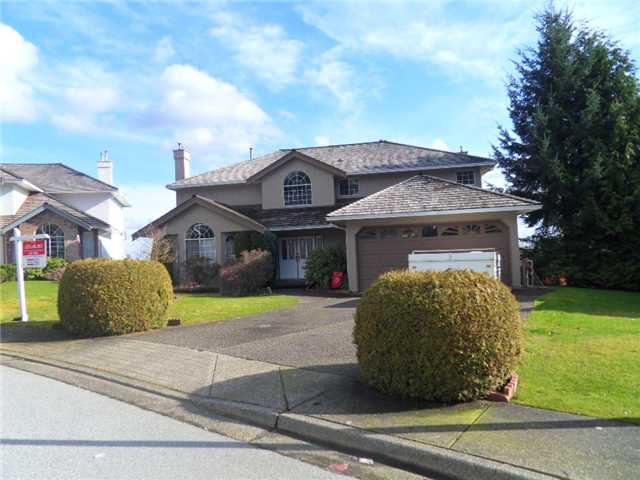 Main Photo: 1316 CAMELLIA Court in Coquitlam: Westwood Summit CQ House for sale : MLS®# V938256