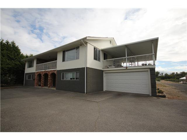 Main Photo: 6180 NO 5 Road in Richmond: McLennan House for sale : MLS®# V1081535