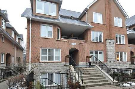 Main Photo:  in : Annex Condo for sale (Toronto C02)