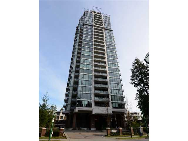 Main Photo: # 907 7088 18TH AV in Burnaby: Edmonds BE Condo for sale (Burnaby East)  : MLS®# V1108464