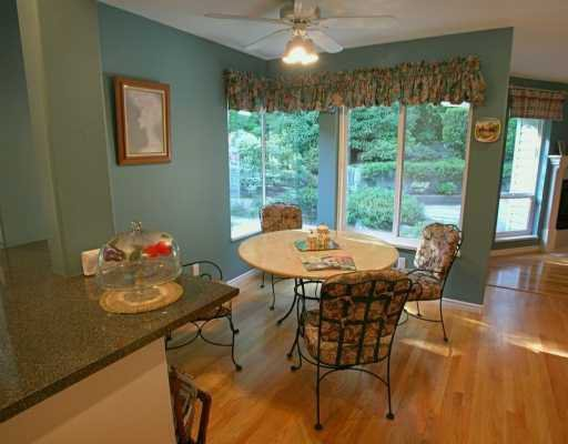 "Photo 4: Photos: 2505 SAPPHIRE Place in Coquitlam: Westwood Plateau House for sale in ""WESTWOOD PLATEAU"" : MLS®# V614430"