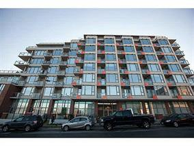 Main Photo: 606 250 E 6TH Avenue in Vancouver: Condo for sale : MLS®# v983963