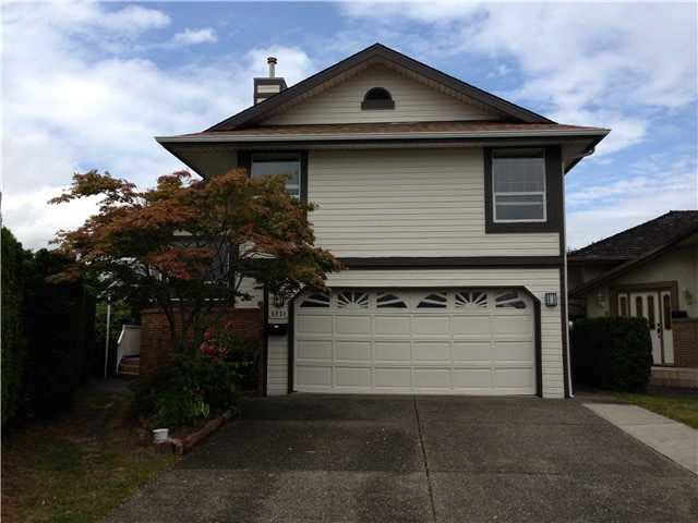 Main Photo: 5231 MCCOLL CRESCENT in Richmond: Hamilton RI House for sale : MLS®# R2006491