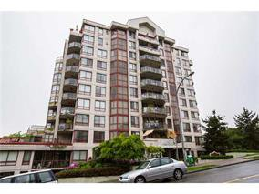 Main Photo: 702 220 11TH Street in New Westminster: Condo for sale : MLS®# V1094446