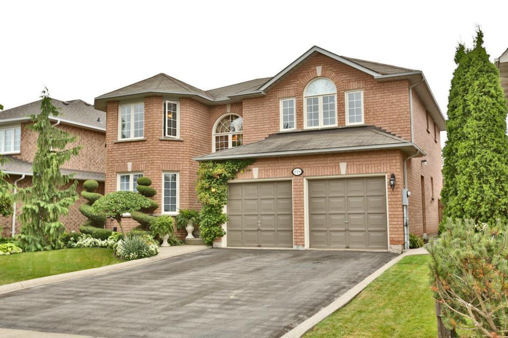 Main Photo: 118 Madison St in : 1015 - RO River Oaks FRH for sale (Oakville)  : MLS®# OM2078368