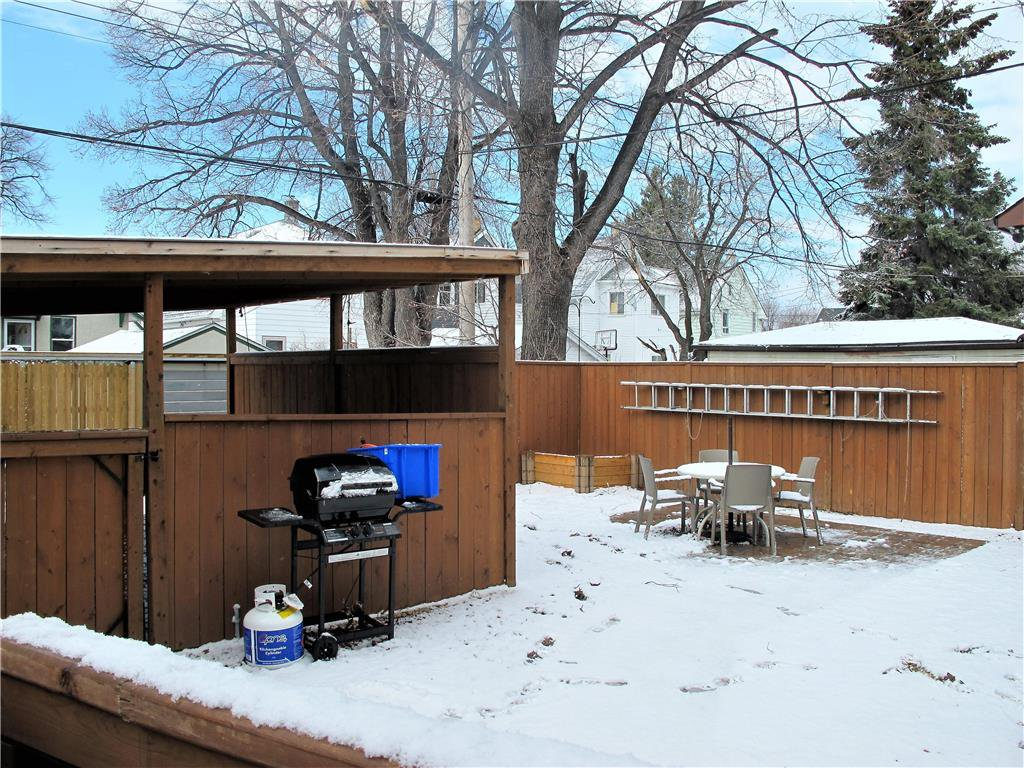 Photo 4: Photos:  in Winnipeg: Polo Park Residential for sale (5C)  : MLS®# 202007556