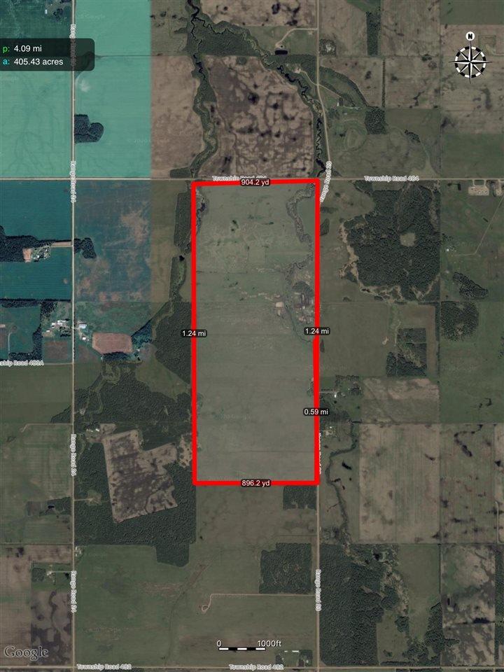 Main Photo: 48336 RR 23: Rural Leduc County House for sale : MLS®# E4197653