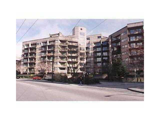 Main Photo: 313 1045 HARO Street in Vancouver: West End VW Condo for sale (Vancouver West)  : MLS®# V824779