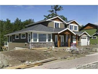 Main Photo:  in VICTORIA: La Atkins House for sale (Langford)  : MLS®# 436940