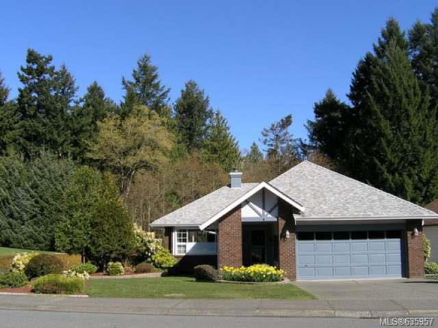 Main Photo: 3571 S Arbutus Dr in COBBLE HILL: ML Cobble Hill House for sale (Malahat & Area)  : MLS®# 635957