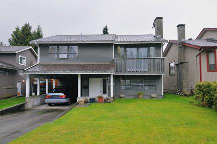 Main Photo: 3236 Ballenas Ct in Coquitlam: New Horizons House for sale : MLS®# V886447
