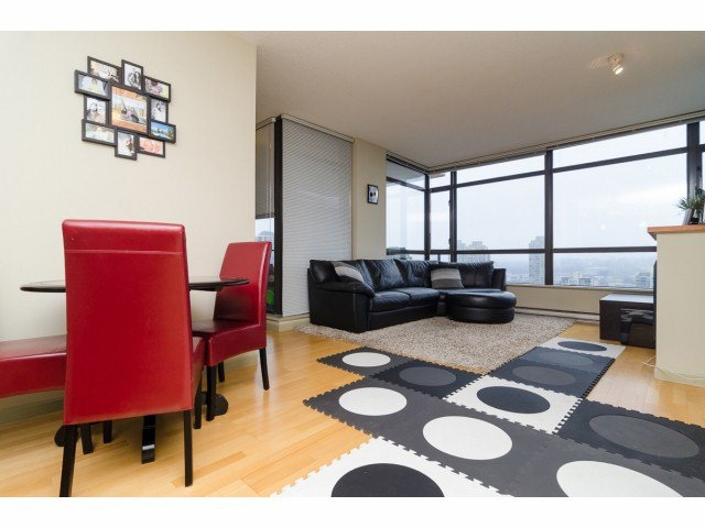 Main Photo: # 1906 4132 HALIFAX ST in Burnaby: Brentwood Park Condo for sale (Burnaby North)  : MLS®# V1098550