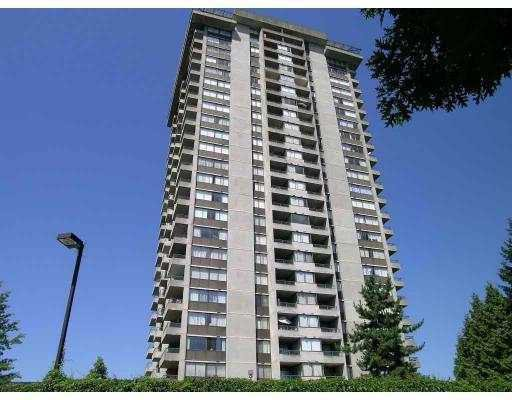 """Main Photo: 9521 CARDSTON Court in Burnaby: Government Road Condo for sale in """"CONCORDE PLACE"""" (Burnaby North)  : MLS®# V615184"""