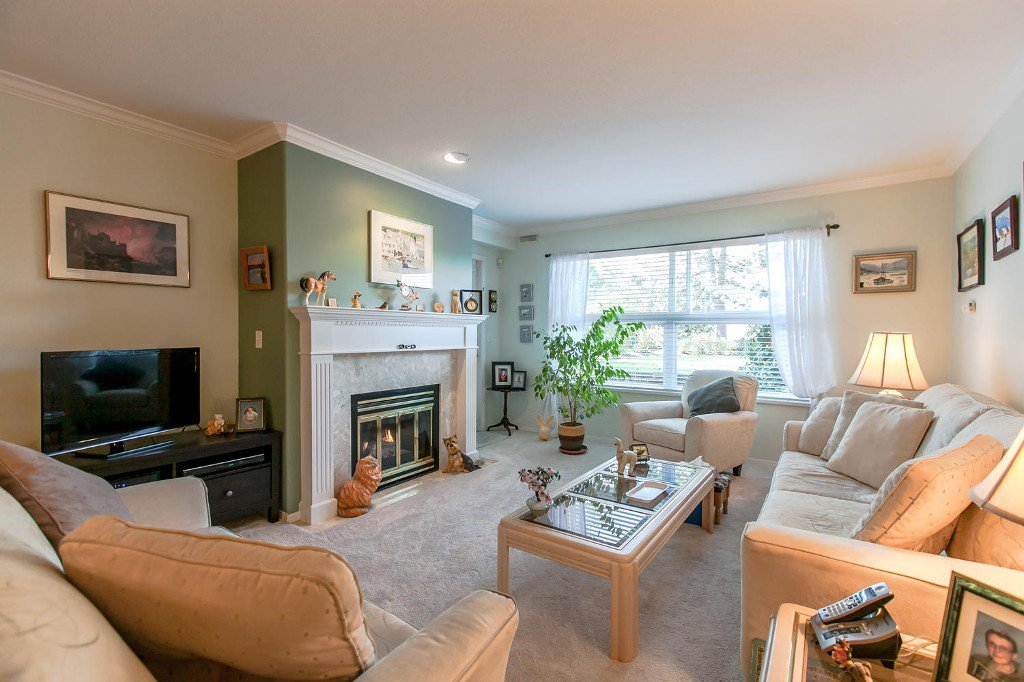 Photo 7: Photos: #103 20381 96 Ave in Langley: Walnut Grove Condo for sale : MLS®# Exclusive