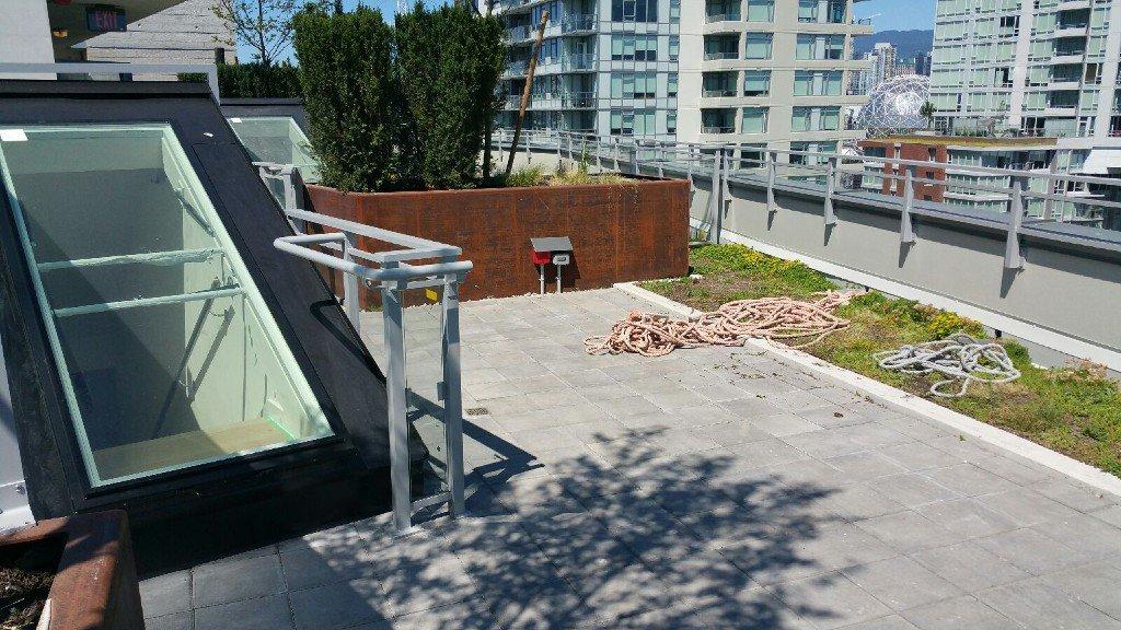 Photo 3: Photos: 1102C 161 E 1st Avenue in Vancouver: Mount Pleasant VE Condo for sale (Vancouver East)