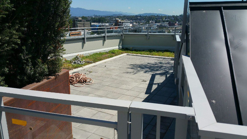 Photo 4: Photos: 1102C 161 E 1st Avenue in Vancouver: Mount Pleasant VE Condo for sale (Vancouver East)