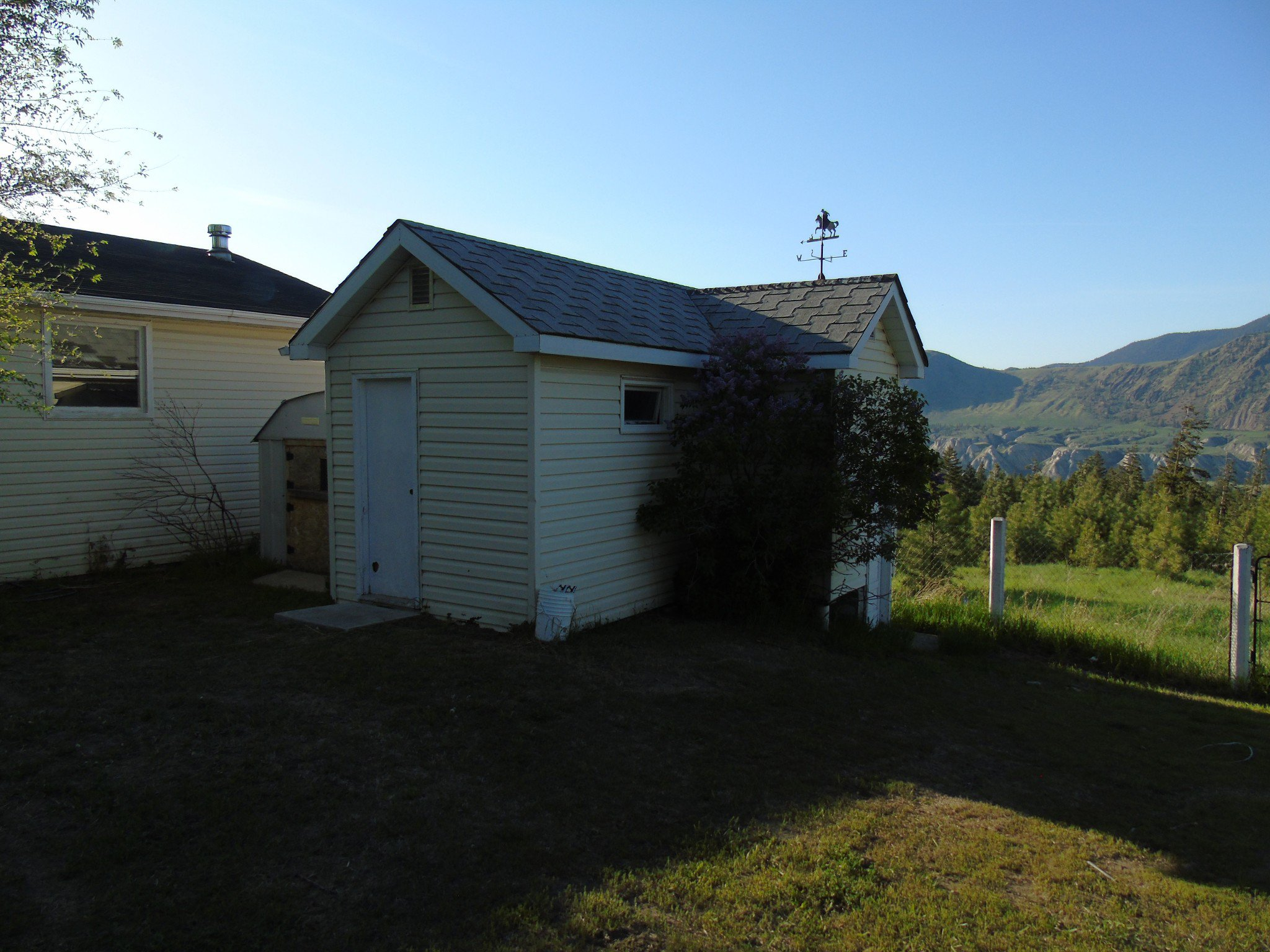 Photo 27: Photos: 6490 Barnhartvale Road in Kamloops: Barnhartvale House for sale : MLS®# New