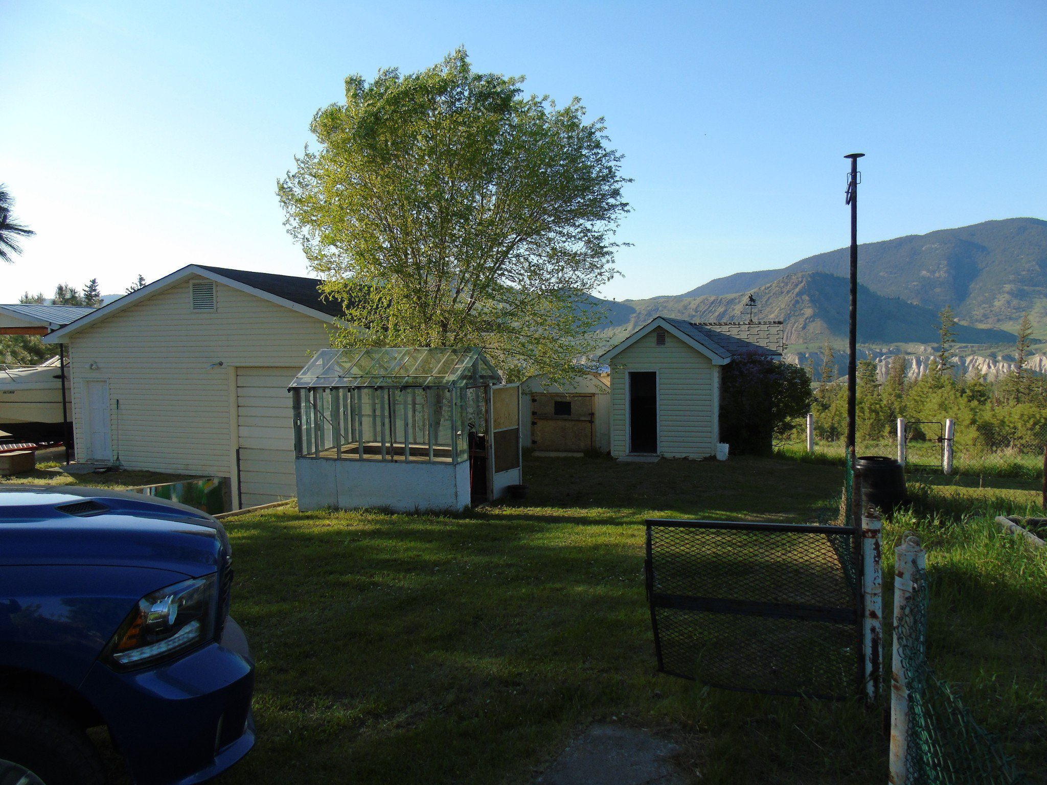 Photo 21: Photos: 6490 Barnhartvale Road in Kamloops: Barnhartvale House for sale : MLS®# New