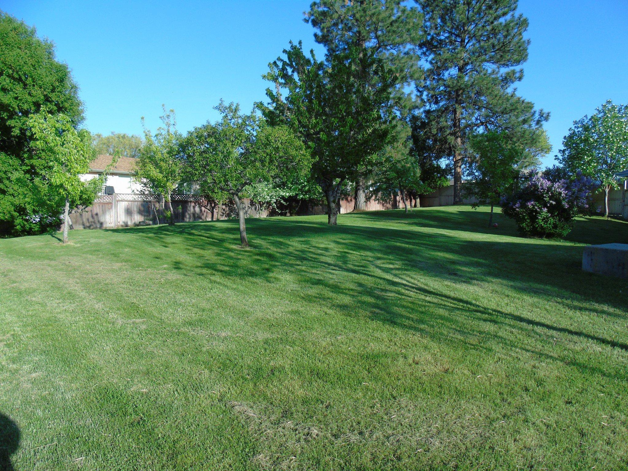 Photo 28: Photos: 6490 Barnhartvale Road in Kamloops: Barnhartvale House for sale : MLS®# New