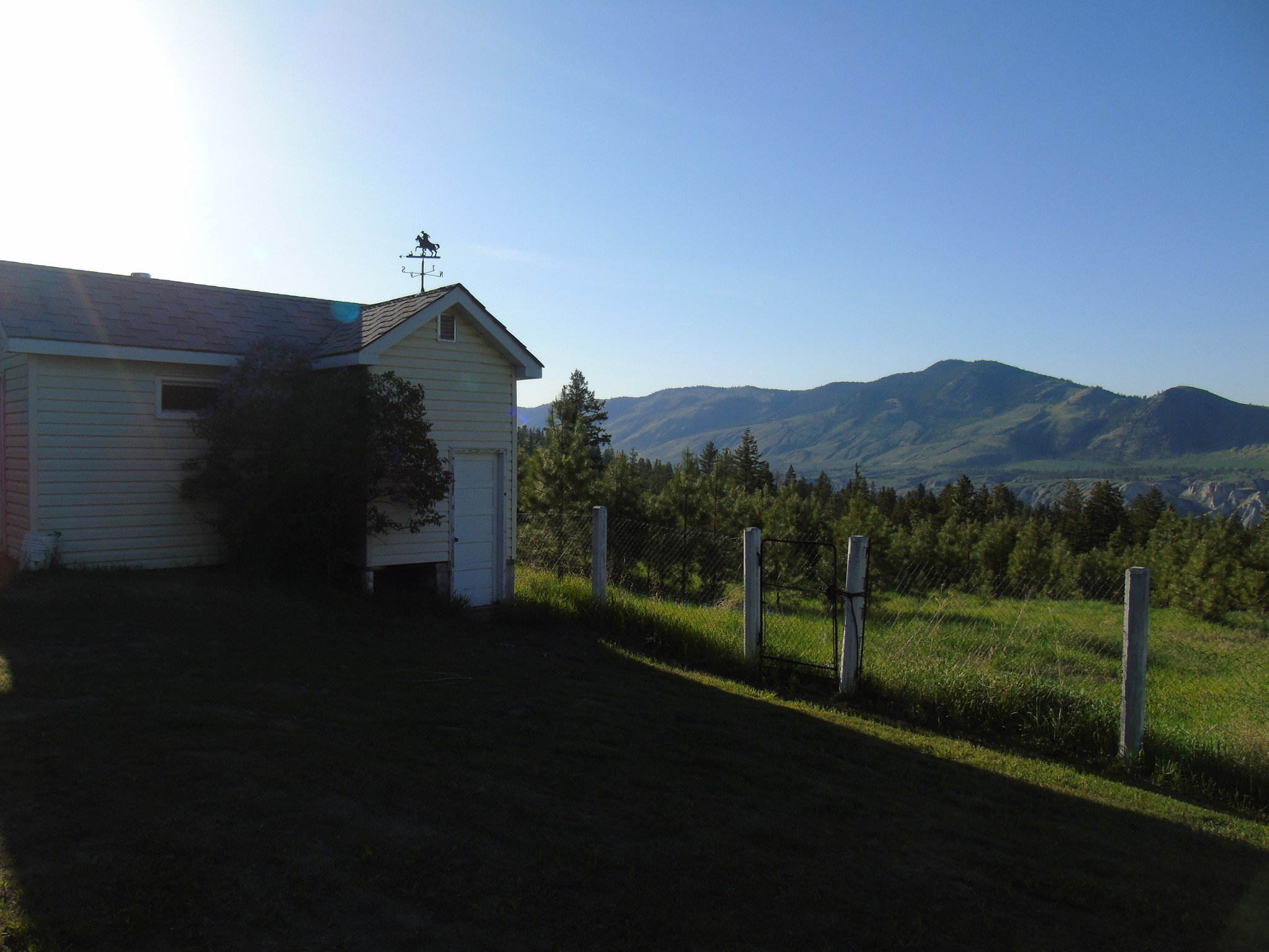 Photo 26: Photos: 6490 Barnhartvale Road in Kamloops: Barnhartvale House for sale : MLS®# New