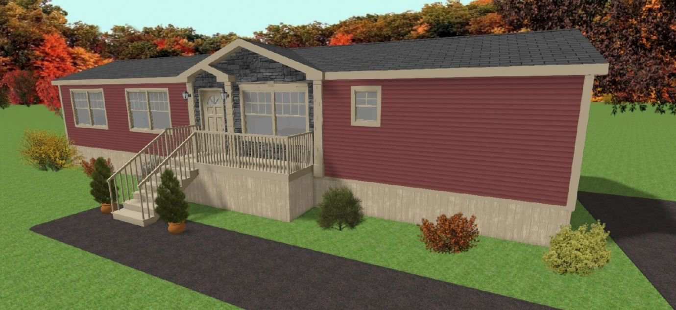 Main Photo: ML-103 Mini Home