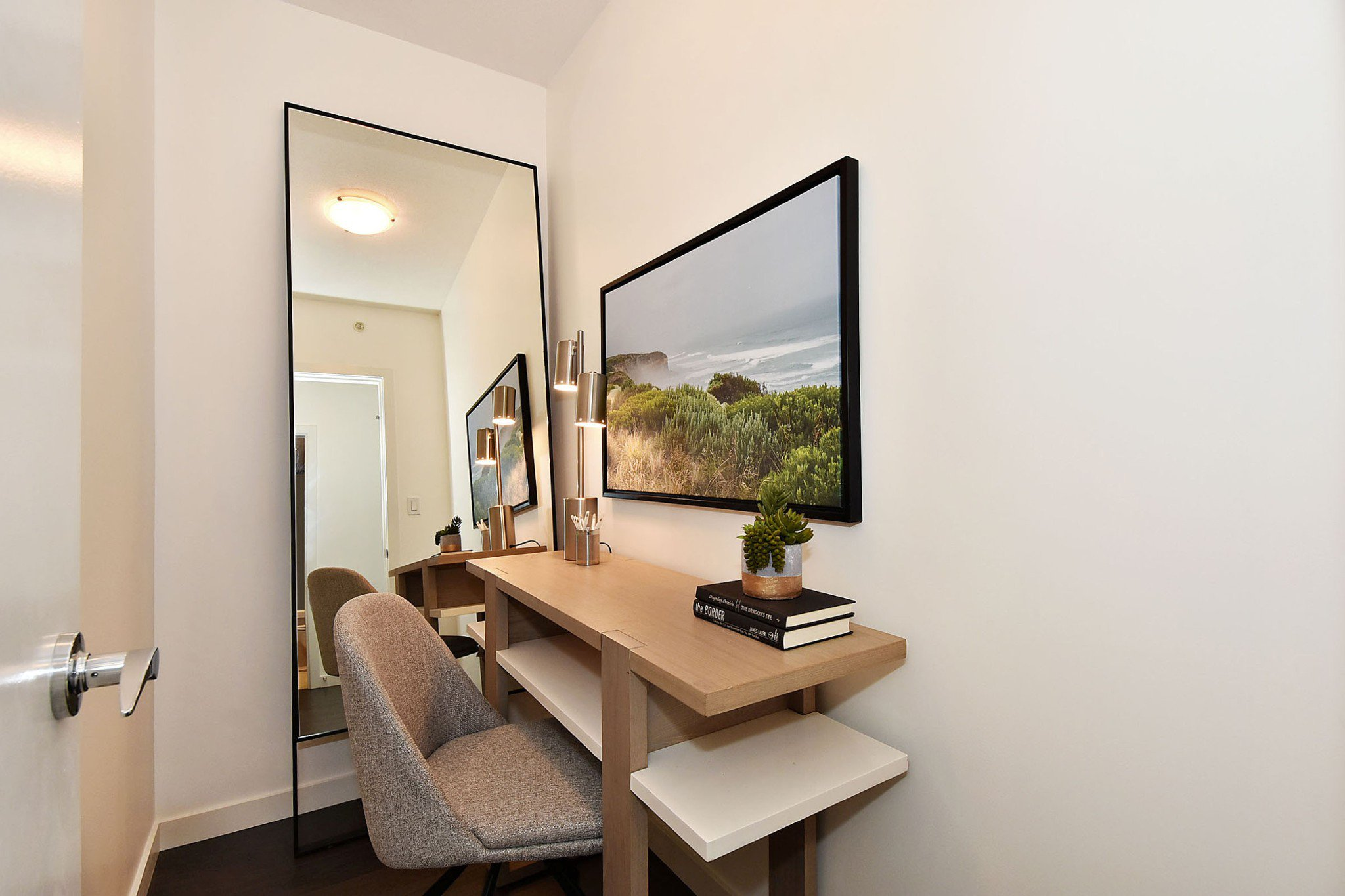 Photo 15: Photos: 306 138 W 1ST AVENUE in Vancouver: False Creek Condo for sale (Vancouver West)  : MLS®# R2360592