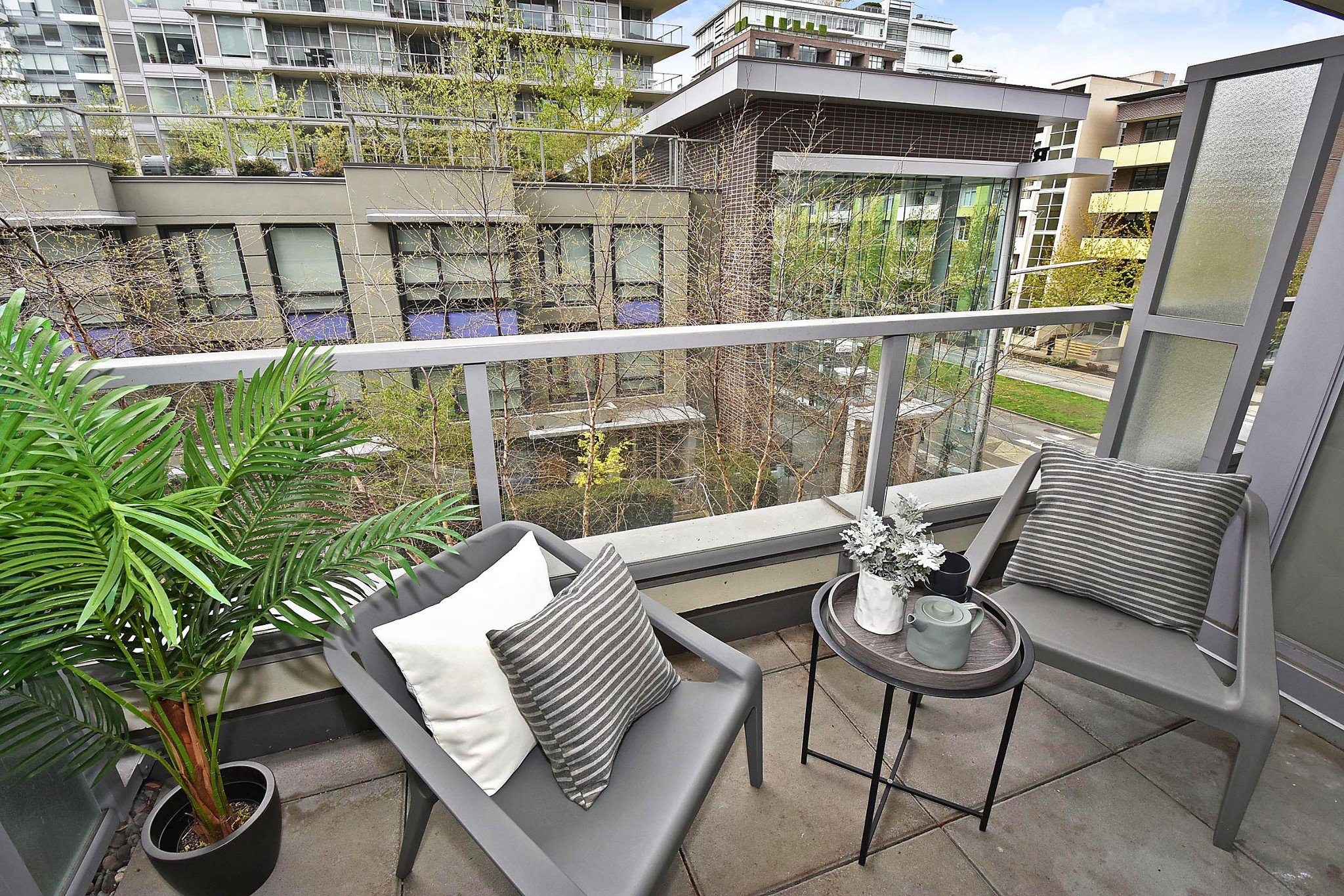 Photo 16: Photos: 306 138 W 1ST AVENUE in Vancouver: False Creek Condo for sale (Vancouver West)  : MLS®# R2360592