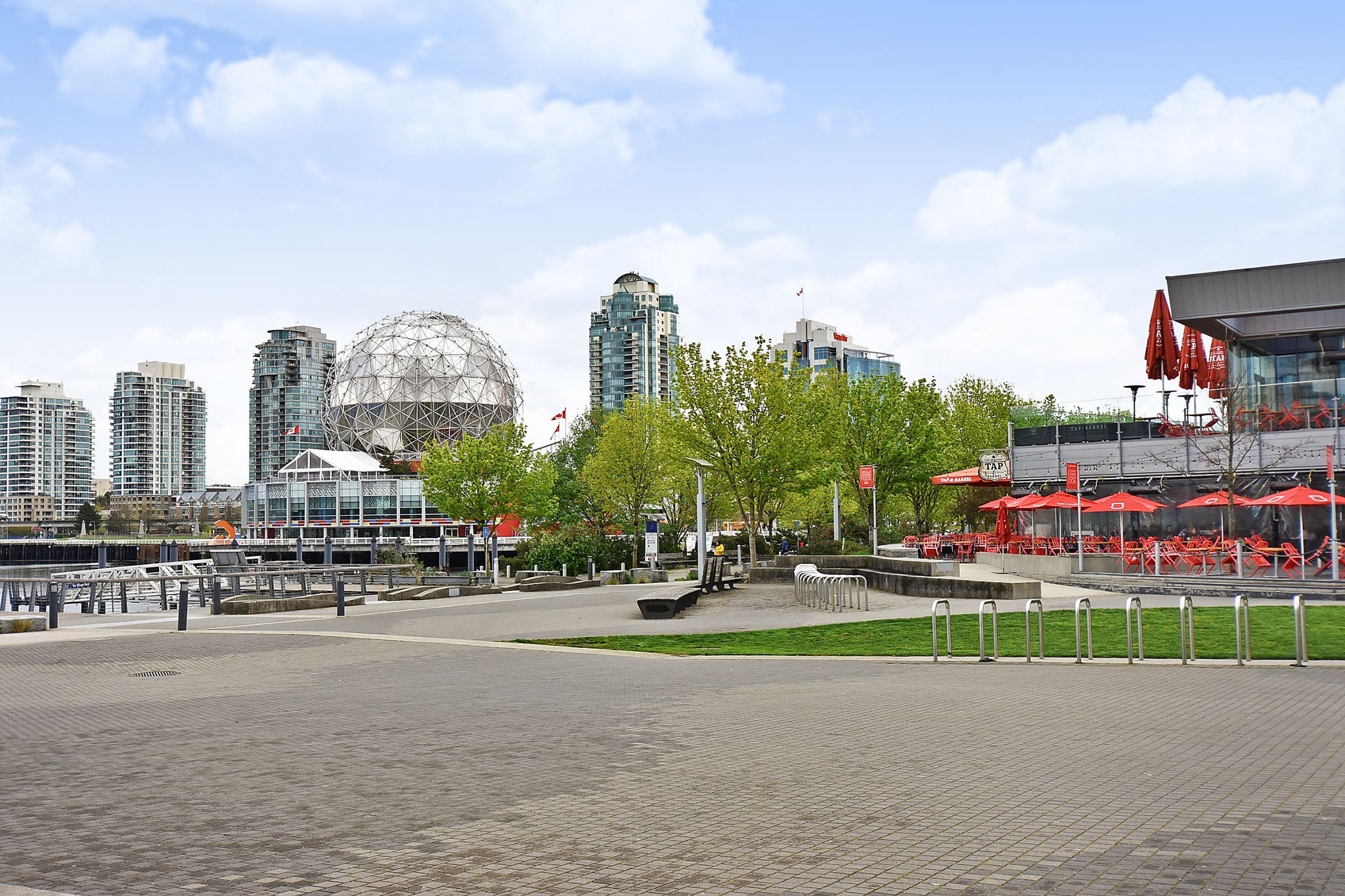 Photo 21: Photos: 306 138 W 1ST AVENUE in Vancouver: False Creek Condo for sale (Vancouver West)  : MLS®# R2360592