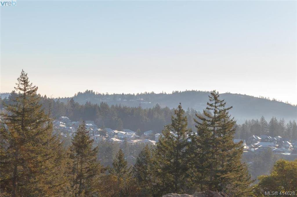 Main Photo: 2434 Azurite Crescent in : La Bear Mountain Land for sale (Langford)  : MLS®# 414628