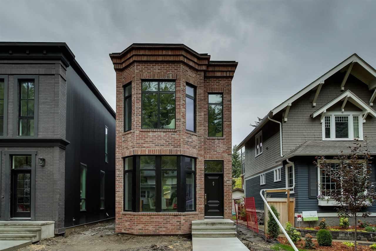 Main Photo: 10232 125 Street in Edmonton: Zone 07 House for sale : MLS®# E4171681
