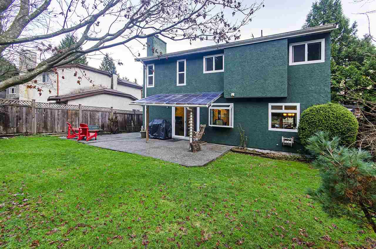 "Photo 20: Photos: 3569 CHESTNUT Street in Port Coquitlam: Lincoln Park PQ House for sale in ""Lincoln Park"" : MLS®# R2428623"