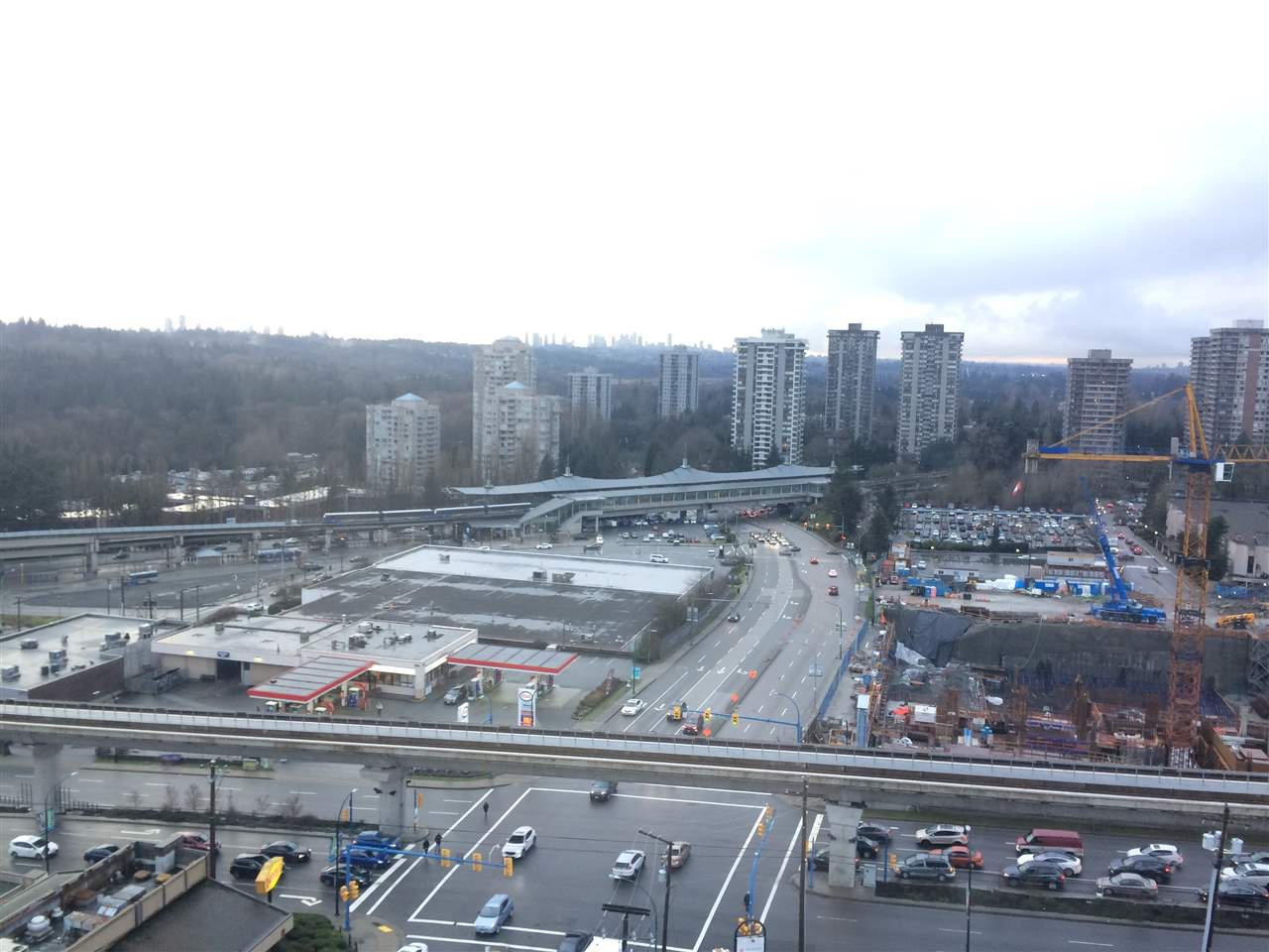 """Main Photo: 1402 518 WHITING Way in Coquitlam: Coquitlam West Condo for sale in """"UNION"""" : MLS®# R2430883"""
