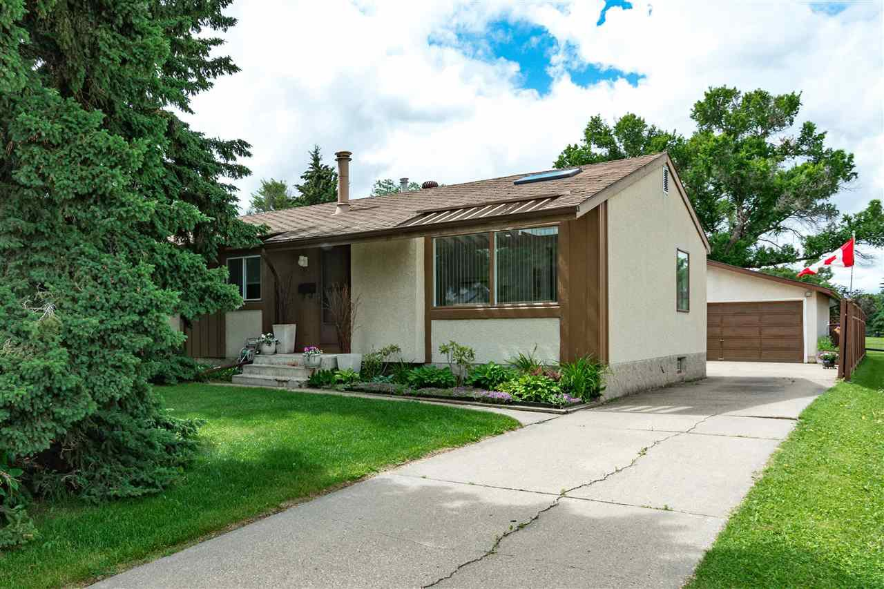 Main Photo: 15 CIRCLEWOOD Drive: Sherwood Park House for sale : MLS®# E4203884