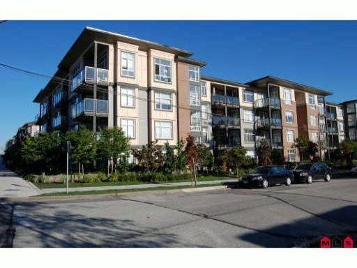 Main Photo: 409 10788 139TH STREET in : Whalley Condo for sale : MLS®# F1127584