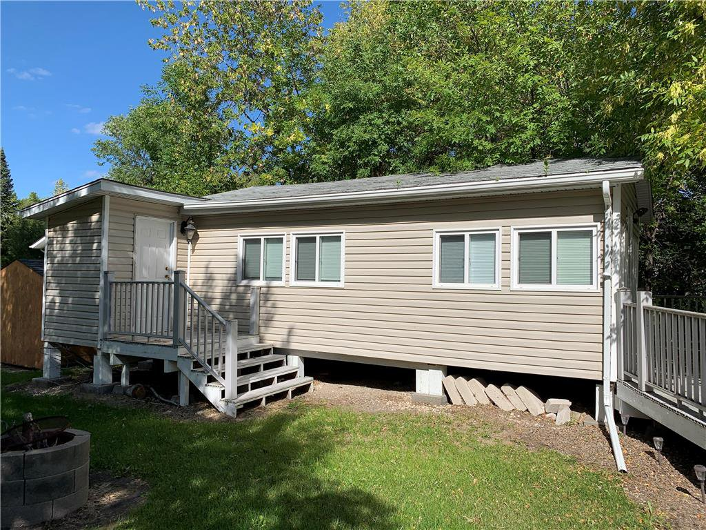 Main Photo: 85 Firdale Avenue: Grand Marais Residential for sale (R27)  : MLS®# 202023614