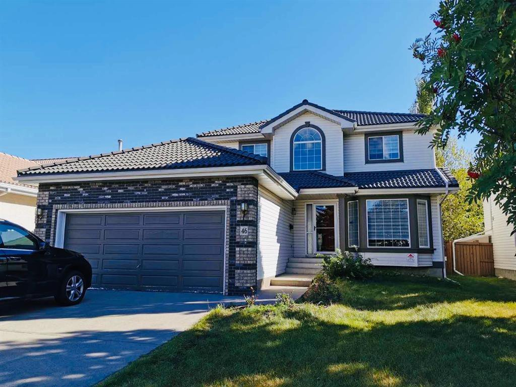 Main Photo: 46 Edgevalley Close NW in Calgary: Edgemont Detached for sale : MLS®# A1041136