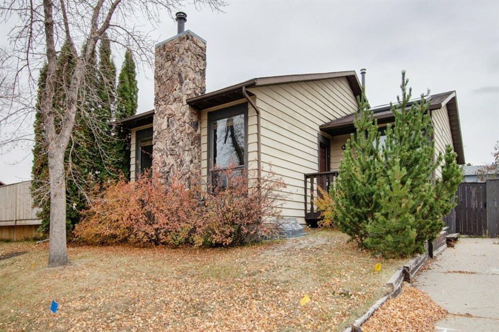 Main Photo: 59 Whiteram Gate NE in Calgary: Whitehorn Detached for sale : MLS®# A1042091