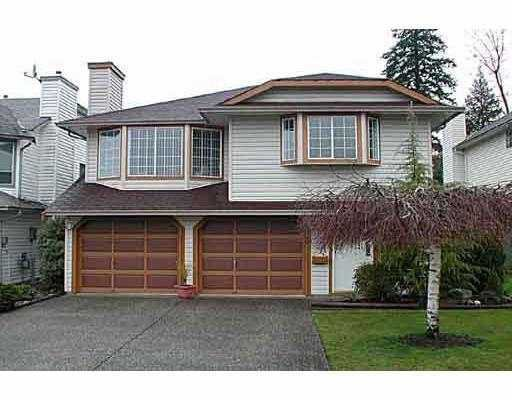 Main Photo: 3789 ULSTER Street in Port Coquitlam: Oxford Heights House for sale : MLS®# V936369