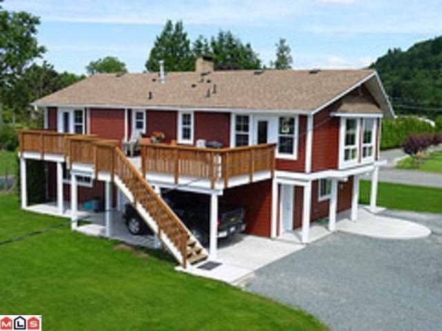 Main Photo: 4271 WILSON Road: Yarrow House for sale : MLS®# H1202852