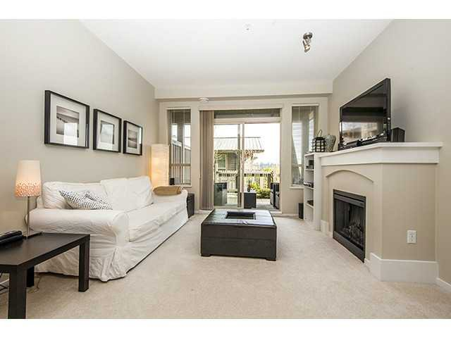 Main Photo: 111 3110 DAYANEE SPRINGS Boulevard in Coquitlam: Westwood Plateau Condo for sale : MLS®# V998476