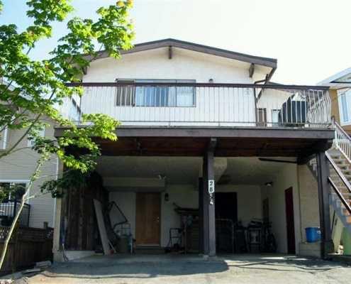 Photo 2: Photos: 2875 E 23RD AV in Vancouver: Renfrew Heights House for sale (Vancouver East)  : MLS®# V595556