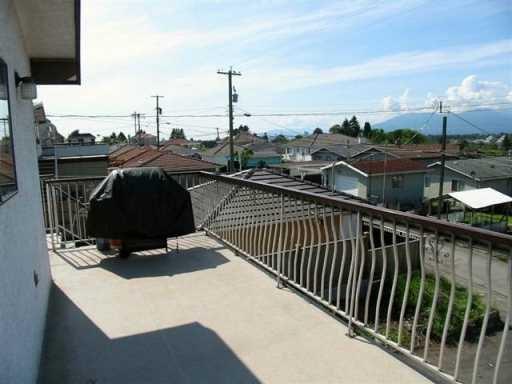 Photo 3: Photos: 2875 E 23RD AV in Vancouver: Renfrew Heights House for sale (Vancouver East)  : MLS®# V595556