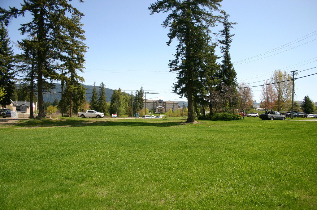 Main Photo: 1141 & 1181 Northeast 20 Street in Salmon Arm: Vacant Land for sale (NE Salmon Arm)  : MLS®# 10081727
