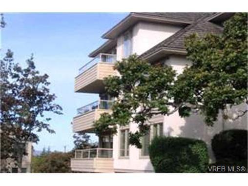 Main Photo:  in VICTORIA: SE Quadra Condo Apartment for sale (Saanich East)  : MLS®# 412213