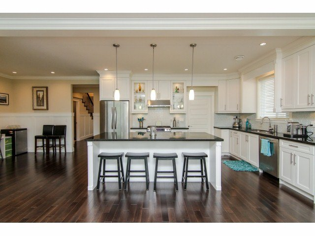 """Photo 6: Photos: 7820 211B Avenue in Langley: Willoughby Heights House for sale in """"YORKSON SOUTH"""" : MLS®# F1418257"""